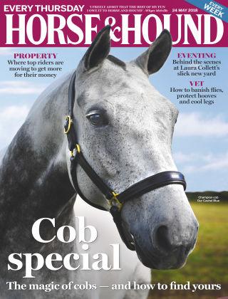 Horse & Hound 24th May 2018