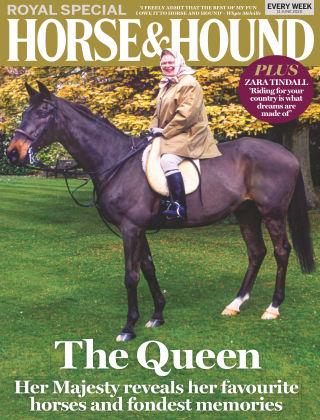 Horse & Hound 11th June 2020