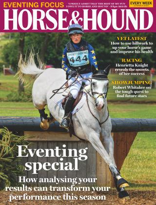 Horse & Hound 12th March 2020