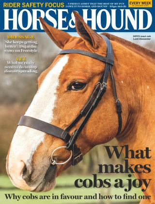 Horse & Hound 30th January 2020