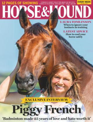 Horse & Hound 30th May 2019