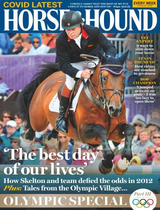 Horse & Hound 6th August 2020