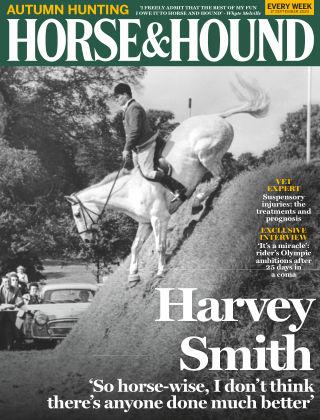Horse & Hound 17th September 2020