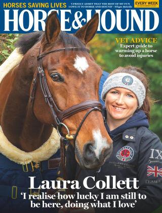 Horse & Hound 19th November 2020
