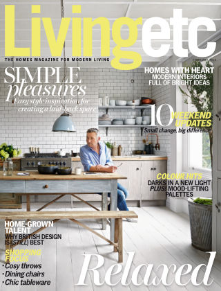 Livingetc February 2014