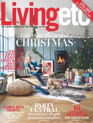 Livingetc January 2016
