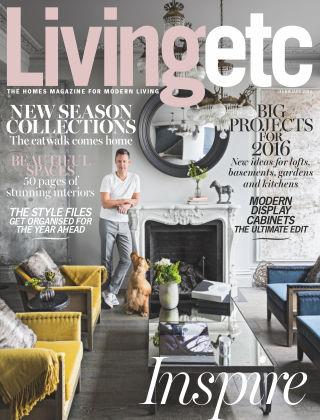 Livingetc February 2016