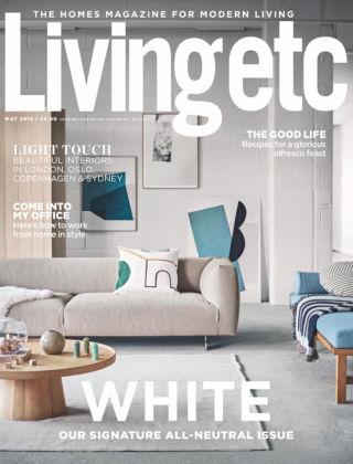 Livingetc May 2019