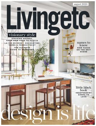 Livingetc August 2020
