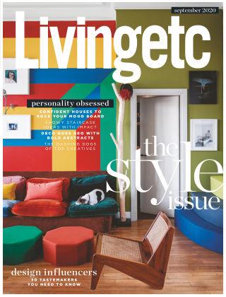 Livingetc September 2020
