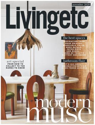Livingetc November 2020