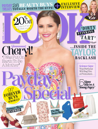 Look 4th July 2016