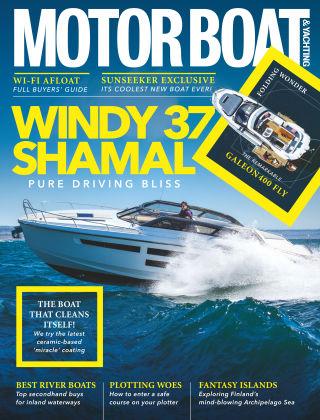 Motor Boat & Yachting November 2020
