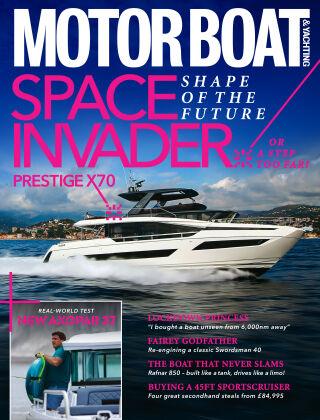 Motor Boat & Yachting December 2020