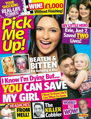 Pick Me Up! 6th November 2014