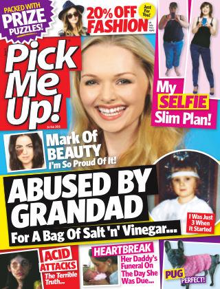 Pick Me Up! 26th February 2015