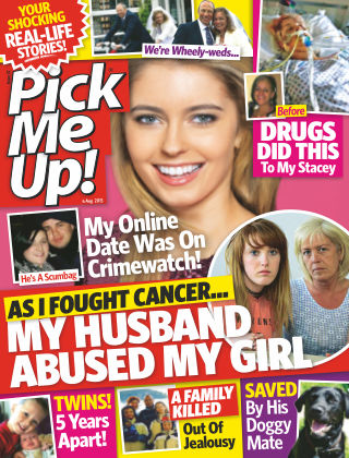 Pick Me Up! 06th August 2015