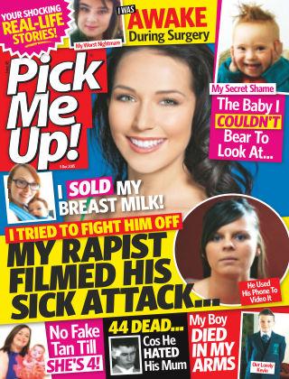 Pick Me Up! 3rd December 2015