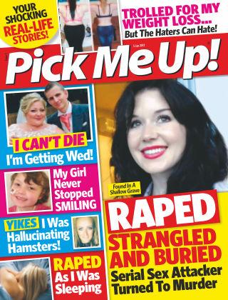 Pick Me Up! 5th January 2017