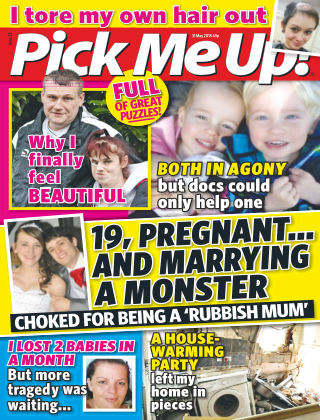 Pick Me Up! 31st May 2018