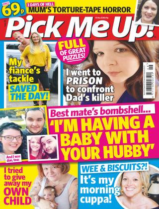 Pick Me Up! 15th November 2018