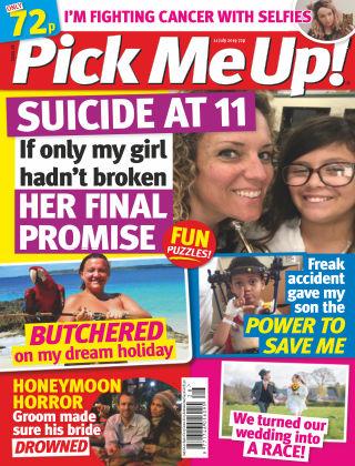 Pick Me Up! Jul 11 2019