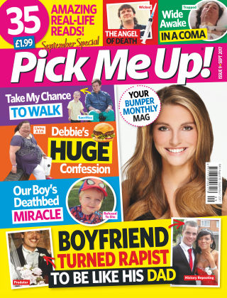 Pick Me Up! Specials Issue 09 - 2017