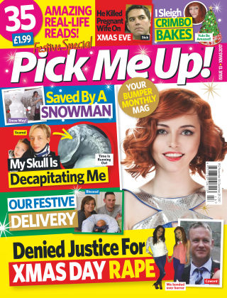 Pick Me Up! Specials Issue 13 - 2017