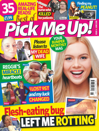 Pick Me Up! Specials Issue 6 - 2018