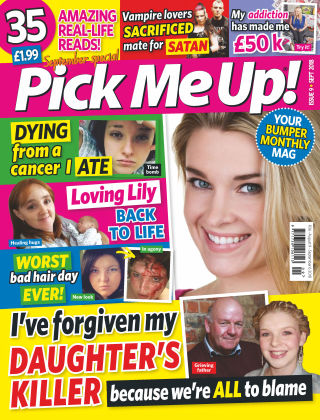 Pick Me Up! Specials Issue 9 - 2018