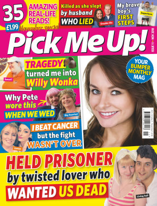 Pick Me Up! Specials Issue 11 - 2018