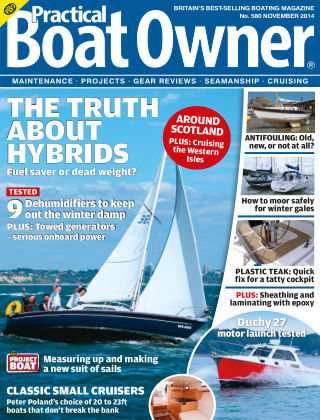 Practical Boat Owner November 2014
