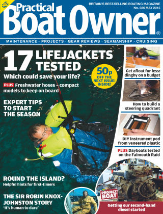 Practical Boat Owner May 2015