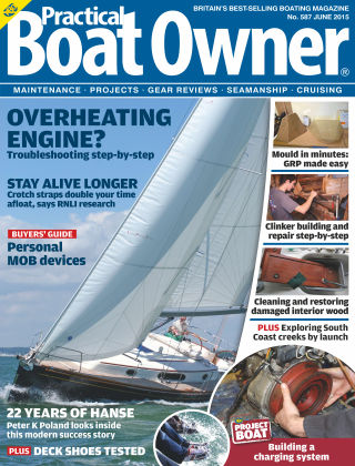 Practical Boat Owner June 2015