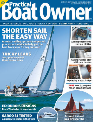 Practical Boat Owner February 2016