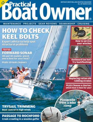 Practical Boat Owner March 2016
