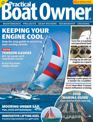 Practical Boat Owner April 2016