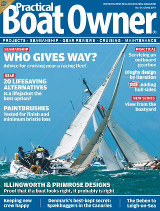 Practical Boat Owner Jun 2017