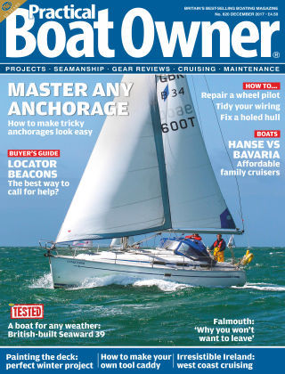 Practical Boat Owner Dec 2017