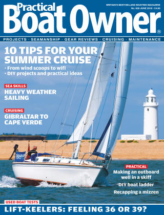 Practical Boat Owner Jun 2018