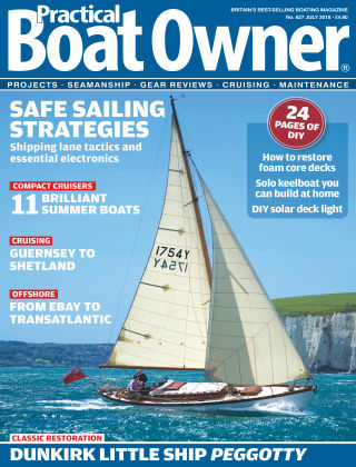 Practical Boat Owner Jul 2018