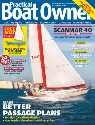 Practical Boat Owner Apr 2019