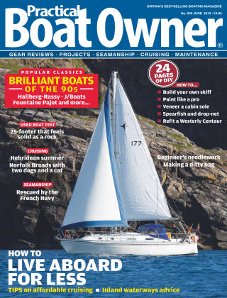 Practical Boat Owner Jun 2019