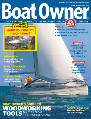 Practical Boat Owner Jan 2020