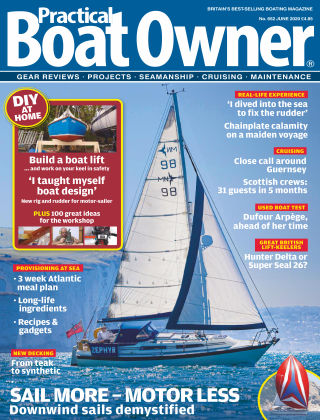 Practical Boat Owner Jun 2020