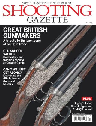 Shooting Gazette May 2019