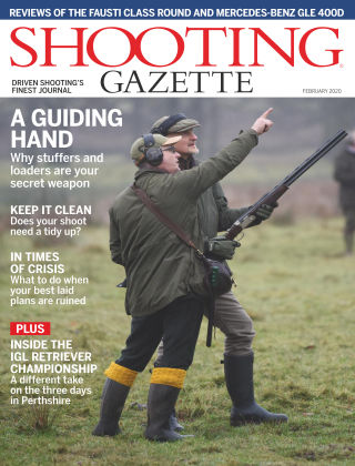 Shooting Gazette Feb 2020
