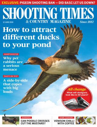 Shooting Times & Country Magazine Jun 12 2019