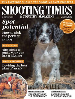 Shooting Times & Country Magazine Feb 12 2020
