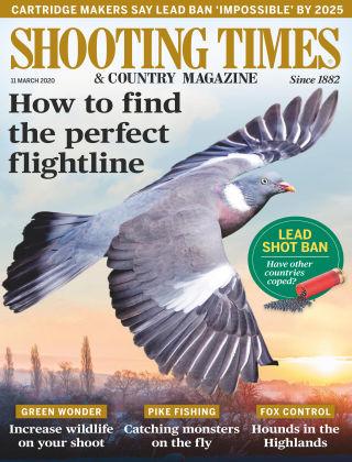 Shooting Times & Country Magazine Mar 11 2020